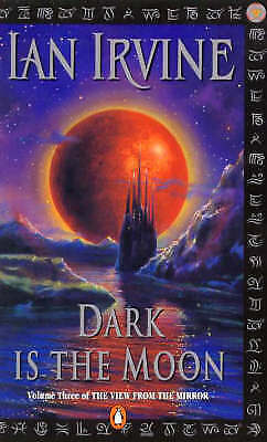 1 of 1 - Dark is the Moon by Ian Irvine - Small Paperback - 20% Bulk Book Discount