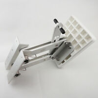 Aluminum Outboard Mount Motor Bracket Trolling Dingy Marine Auxiliary Us Stock