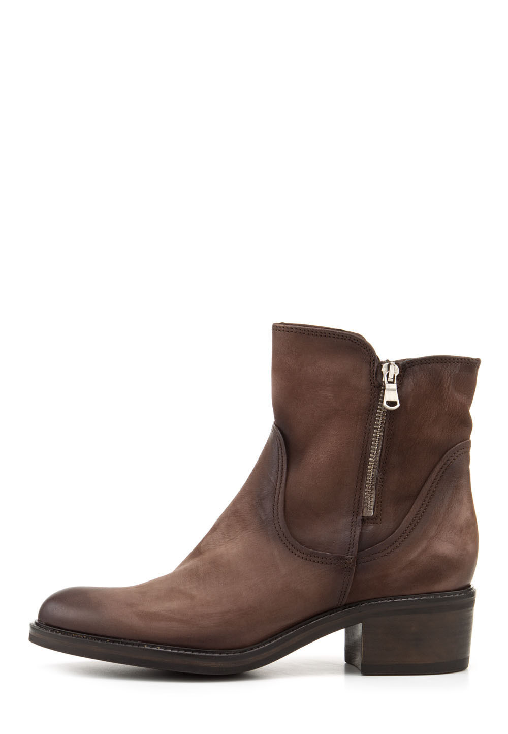 FIRENZE boots, taille 39, Neuf, Prix RecomFemmedé , cuir, Paragraphe Paragraphe Paragraphe 5 cm, Fb. marron 060c15