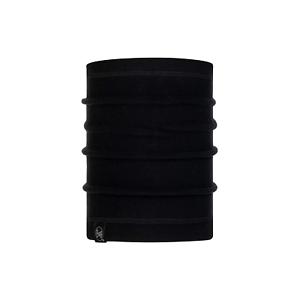 Buff Boys/' Solid Jnr Neckwarmer Polar One Size Black