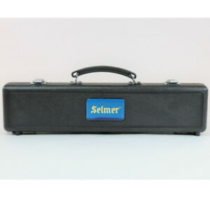 Selmer-Hardshell-Flute-Case-NEW-OLD-STOCK