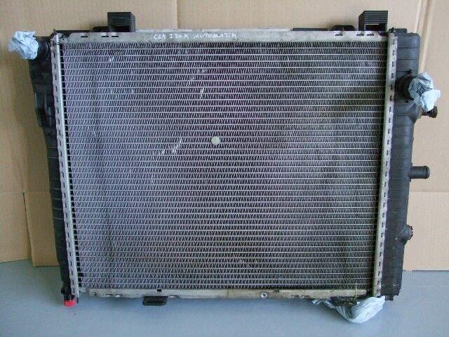 Mercedes original Wasserkühler Kühler CLK W208 SLK R170 W202 C Klasse 2025005203