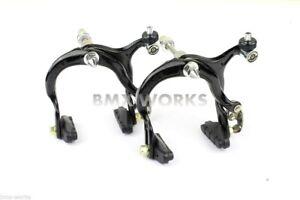 Genuine Dia-Compe MX890 Dark Blue Brake Calipers Pairs Sporting Goods Old School Retro BMX