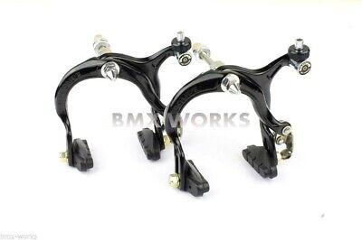 Genuine Dia-Compe MX1000 Black Brake Calipers Pairs Old School BMX