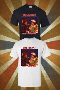 Wham-Last-Christmas-George-Michael-S-5XL-Funny-Men-Women-Unisex-T-shirt-3002