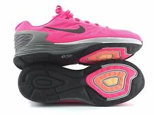 Nike Lunarglide  Women's Running Sneakers  Pink New  Size 12