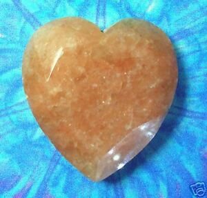22-35-Ct-AVENTURINE-Gemstone-Heart-FACETED-Natural-GEM