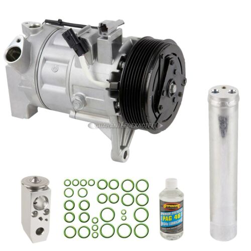 For Nissan Altima 2013 2014 2015 2016 2017 AC Compressor /& A//C Repair Kit