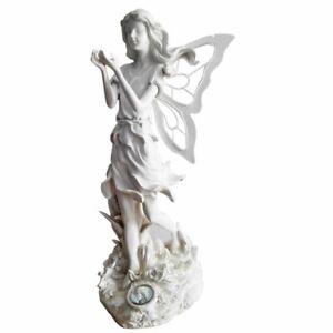 Gardenwize-Solar-Light-Gravestone-Memorial-Garden-Outdoor-Fairy-Ornament-Statue