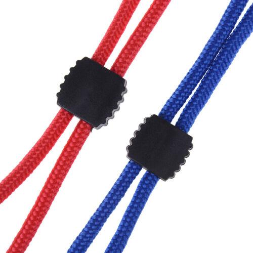 Adjustable eyeglasses strap rope sunglasses neck cord glasses striES