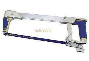 Irwin 30.5cm 300mm Profesional Agarre Suave i 125 Metal Sierra de arco &