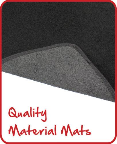 For Suzuki Grand Vitara MK2 1998-2005 Fully Tailored 4 Piece Car Mat Set