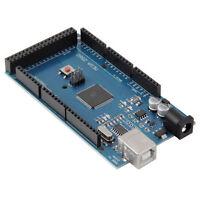 NEU ATmega2560-16AU CH340G MEGA 2560 R3 Board mit 1pc USB Kabel für Arduino Hot