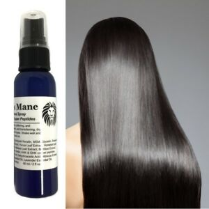 Copper-Keratin-Hair-Spray-on-Treatment-ModelSupplies-Model-039-s-Mane-Smooth-Shiny