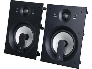 Klipsch PRO 4800 80W 2-Way Home Audio Speaker