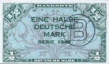 Ro.231a 1/2 DM 1948 B-Stempel (1)