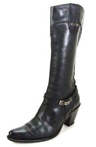 Sehr schöne ECHT LEDER Stiefel, Marke Nero Giardini in