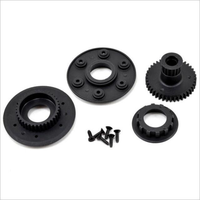 Losi A99423 Starter Wheel Pulley Set 8B//8T 3.0//4.0