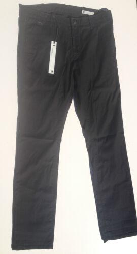 G Chino star Wmn' W30 Khaki 'Bronson L34 Twill Nouveau Au12 Pantalon Femmes Tapered 1wdqSUU