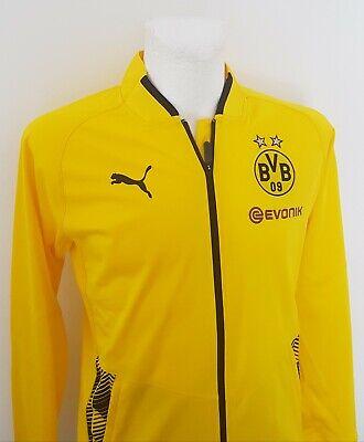 Professioneller Verkauf Borussia Dortmund Bvb Trainingsjacke Trikot Original Bvb Zertifiziert Ovp