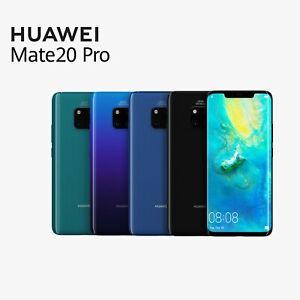 Huawei-Mate-20-Pro-LYA-L09-128GB-Telefono-Inteligente-Movil-Desbloqueado-vendedor-del-Reino-Unido