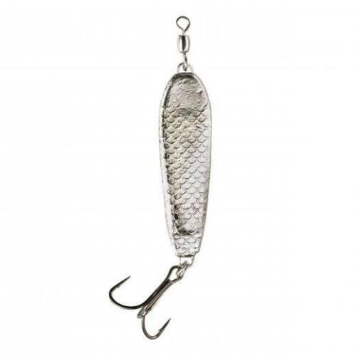 WAR EAGLE Jiggin /'Cuillère eau profonde Bass Fishing Vertical Jigging cuillères