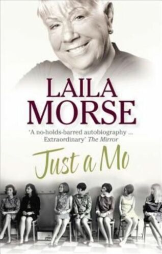 1 of 1 - Just a Mo: My Story, Morse, Laila, Good Used  Book