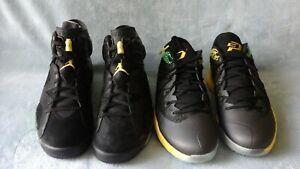 5 Jordan 920 13 6 688447 Tama Cp3 vii Brasil o Nike Air World Cup Pack Aqpa6