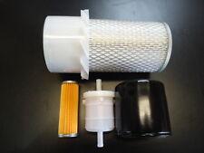 NEW Service Maintenance Filter Kit Cub Cadet 782D 882 1512 1572 1772 Diesel