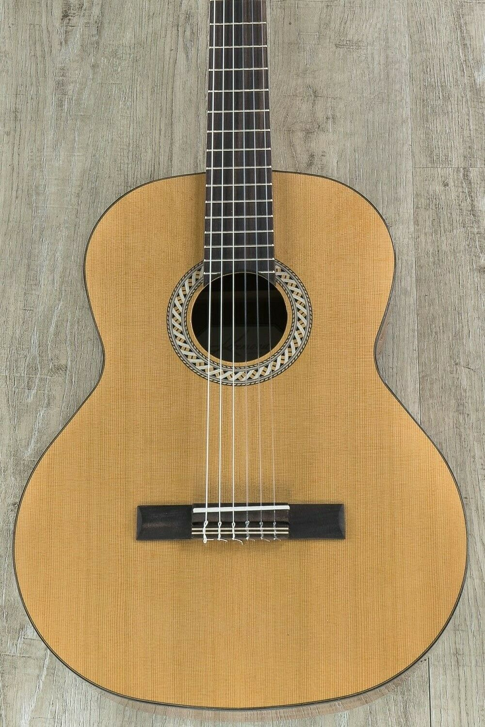 Kremona Guitars S65C Acoustic Classical Guitar, Nylon String, Cedar Top