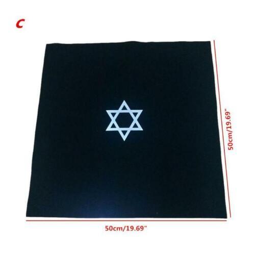 Altar Tarot Tablecloth Table Cloth Decor Fortune Teller Cards Tapestry//Tarot Bag