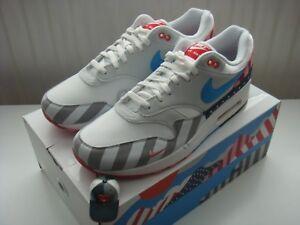 Nike x Parra Air Max 1 US 13 UK 12 Patta Amsterdam Cherrywood F F OG ... 526ddbb37