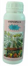 Concime Liquido Bio AMINOPLUS da Lt. 1 - Concime organico azotato biologico