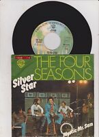 The Four Seasons - Silver Star -