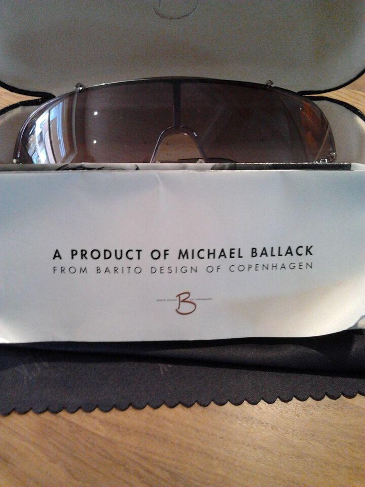 Solbriller unisex, Michael Ballack