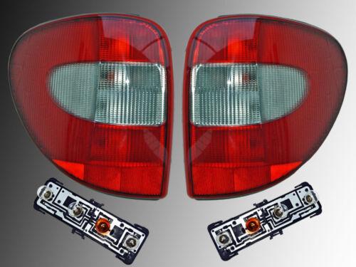 Rückleuchte links und rechts Chrysler Voyager RG EU-Modelle 2001-2007