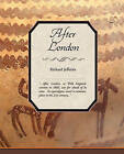 After London or Wild England by Richard Jefferies (Paperback / softback, 2008)