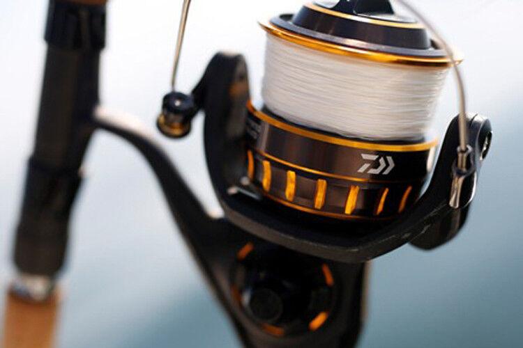 Daiwa BG 4000 Spinning Reel BG4000 - FREE SHIPPING -