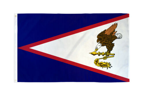 American Samoa Flag 3x5ft Flag of American Samoa American Samoan Flag 3x5