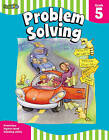 Problem solving: Grade 5 by Spark Notes (Mixed media product, 2011)