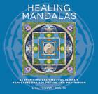Healing Mandalas: 32 Inspiring Designs for Colouring and Meditation by Lisa Tenzin-Dolma (Paperback / softback, 2013)