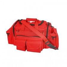 "Rothco 2659 Medical Response Rescue Bag 22"" X 11"" X 11 1/2""  Orange/Red"