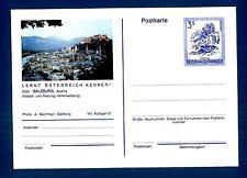 AUSTRIA - Cart. Post. - 1981 - 3 S - 5020 Salzburg -161. Auflage/12