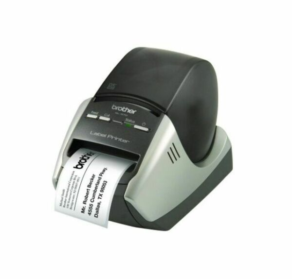 Brother Ql-570 Professional High Resolution Thermal Label
