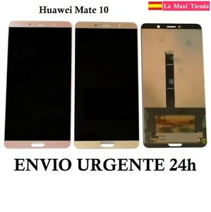Pantalla-Completa-para-034-Huawei-Mate-10-034-Oro-Rosa-Dorado-LCD-Tactil-Display