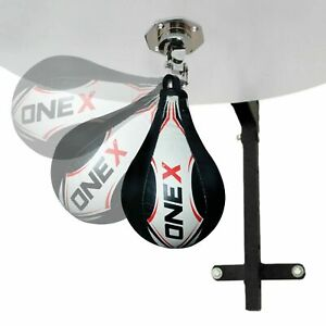 Boxing-Bag-MMA-Speedball-Punch-Bag-Ball-Heavy-Duty-Gym-Exercise