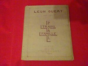 GUERY-Francois-Leon-Guery-1830-1875-notice-par-son-fils-Francois-Guery
