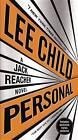 Personal: A Jack Reacher Novel by Lee Child (Paperback / softback, 2015)