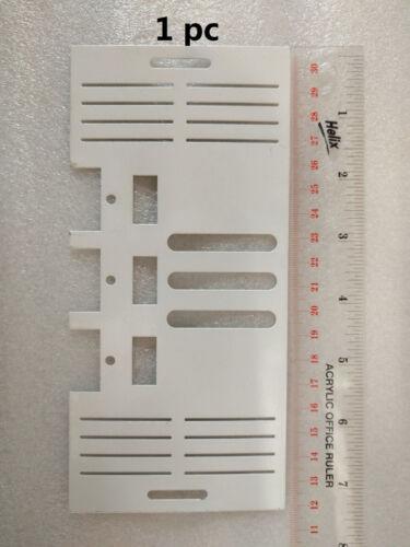 20pcs T8-Retrofit-bracket Plates Light Strip Conversion