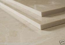 Bottochino 610x610x15mm beige lucido marmo Muro & Piastrelle £ 56.99 per mq